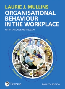 Image for Mullins: OB in the Workplace_12