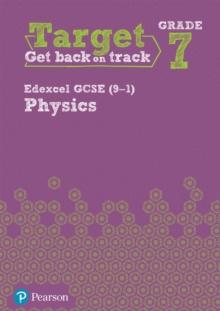 Image for Edexcel GCSE (9-1) physics intervention workbook