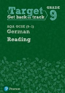 Image for AQA GCSE (9-1) German: Reading