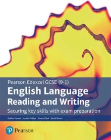 Image for Edexcel GCSE English 2018 Core Student Book : Edex GCSE Eng 2018 SB