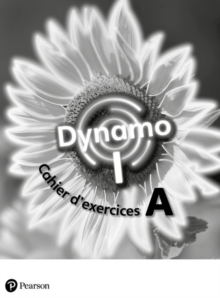 Image for Dynamo 1 Workbook A (pack of 8)