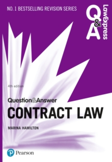 Image for Contract law