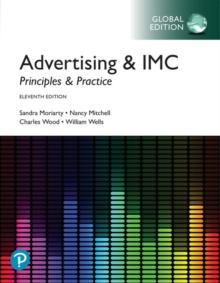 Image for Advertising & IMC  : principles & practice