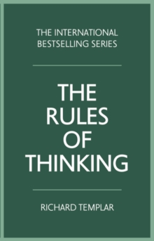 The rules of thinking - Templar, Richard
