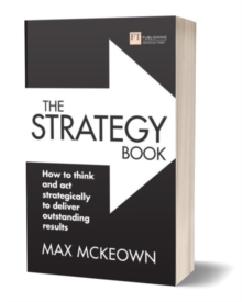 The strategy book - Mckeown, Max