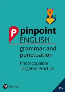 Image for Grammar and punctuationYear 6