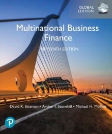 Image for Multinational Business Finance, Global Edition