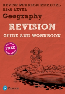 Image for Geography: Revision guide & workbook