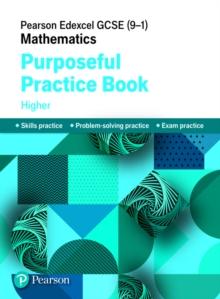 Image for MathematicsHigher,: Purposeful practice book