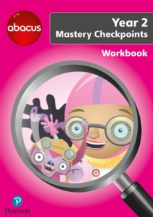 Image for Year 2 Mastery Checkpoints: Workbook