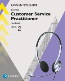 Image for Apprenticeship Customer Service Practitioner Level 2 ActiveBook Kindle Edition.
