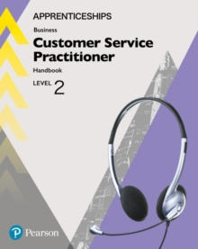 Image for Apprenticeship customer service practitionerLevel 2