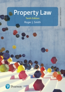 Property law - Smith, Roger
