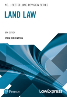 Law Express: Land Law - Duddington, John