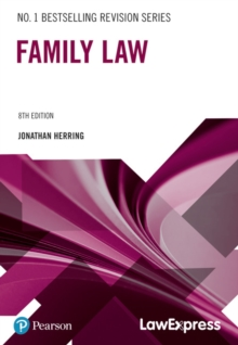 Family law - Herring, Jonathan