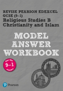 Image for Christianity and Islam  : for the 2016 specification: Model answer workbook