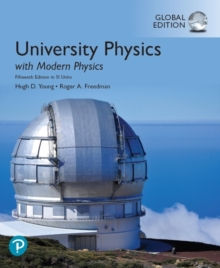 Image for University physics with modern physics  : in SI units