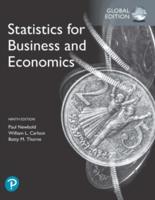 Image for Statistics for Business and Economics, Global Edition