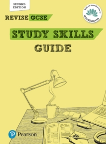 Revise GCSE: Study skills guide - Lodge, Ashley