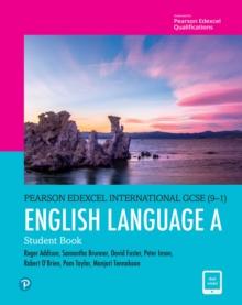 Image for English language.: (Student book)
