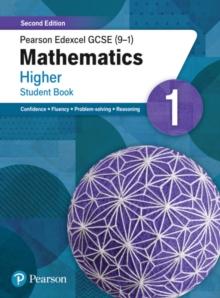 Image for Pearson Edexcel GCSE (9-1) mathematicsHigher