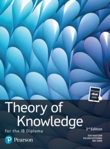 Image for Theory of Knowledge for the IB Diploma: ToK for the IB Diploma
