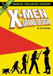Image for X-men  : grand design