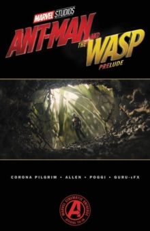 Image for Ant-Man and the Wasp prelude