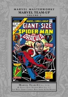 Image for Marvel team-upVol. 3