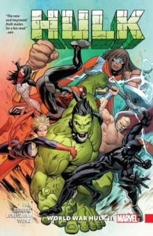 Image for World War HulkVolume 2