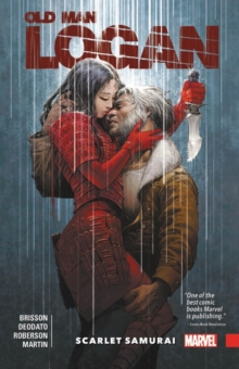 Wolverine: Old Man Logan Vol. 7