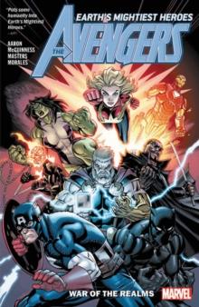 Image for AvengersVol. 4