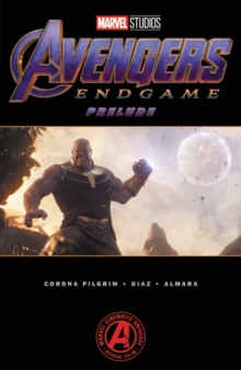 Image for Endgame prelude