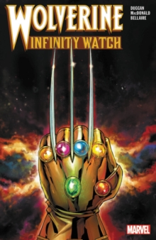 Image for Infinity watch