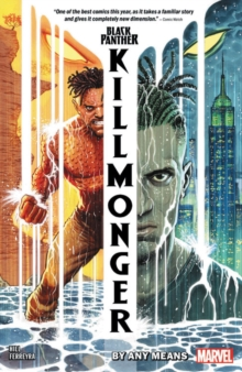 Image for Killmonger