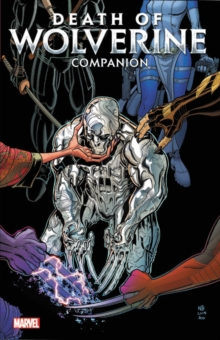 Image for Death of Wolverine companion