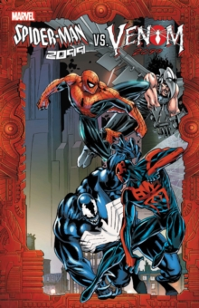 Image for Spider-man 2099 vs. Venom 2099
