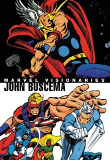 Image for John Buscema