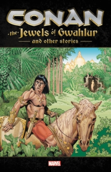 Image for The jewels of Gwahlur and other stories