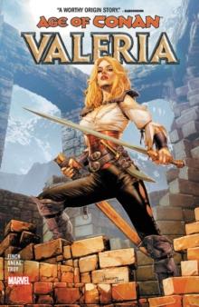 Image for Valeria