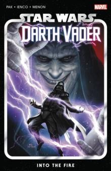 Darth Vader by Greg PakVolume 2 - Pak, Greg