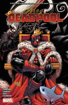 Image for King DeadpoolVolume 2