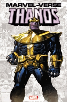 Image for Thanos