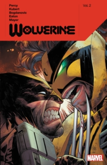 Image for Wolverine by Benjamin PercyVol. 2