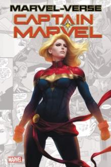 Marvel-verse: Captain Marvel - Deconnick, Kelly Sue