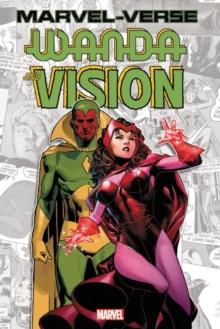 Wanda & Vision - Claremont, Chris