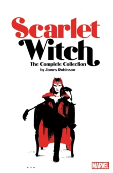 Image for Scarlet Witch  : the complete collection