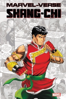 Shang-Chi - Claremont, Chris