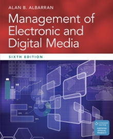 Image for Management of electronic and digital media