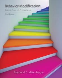 Image for Behavior modification  : principles and procedures